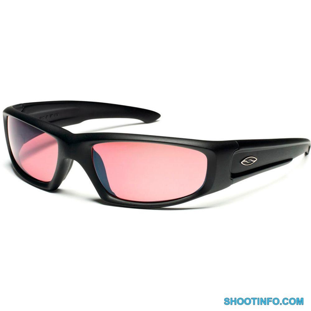 Тактические_очки_Lockwood_Тactical_Smith_Optics