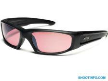 Тактические очки Smith Optics Hudson Tactical имеют классическую оправу, которые подходят ко всей одежде. Они созданы, чтобы соответствовать всем вызовам, с которыми вы сталкиваетесь1