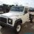 Land rover 130 шасси1