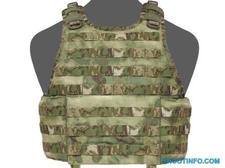 Бронежилет_мультикам_RICAS_Compact_Warrior_Assault_Systems_A-TACS_FG-1