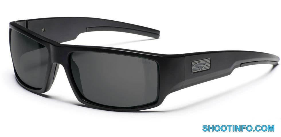 Smith_Optics._Lockwood_Тactical._Тактические_очки