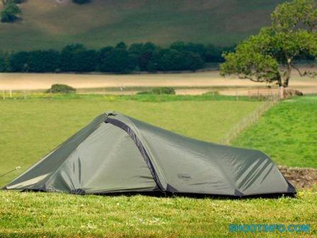 Одноместная_палатка_Ionosphere_Snugpack