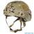 """Баллистический шлем """"Спартанец 2"""" с подвесной системой 5.45 DESIGN® и системой фиксации Boa® Fit System"""