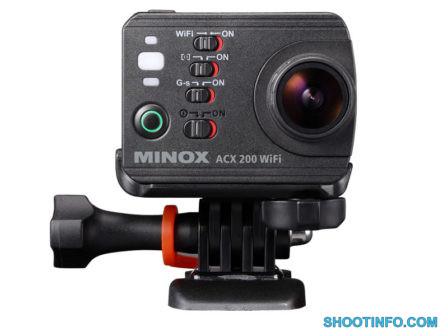 Камера_ACX_200_WiFi_Action_Minox