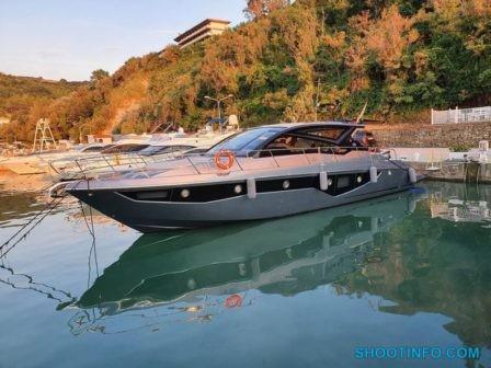 Cranchi 60 , лодка , катер , яхта , траулер  , кроссовер