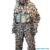 Тактический маскировочный халат «3D ОСЕНЬ» 5.45 DESIGN