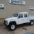 Land Rover Defender 130 LHD Double Cab Pickup1