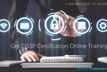 Get CISSP Certification Online Training