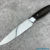 Beautiful knife with forged tool steel blade, 100% handmade - # 173 (made in Russia)