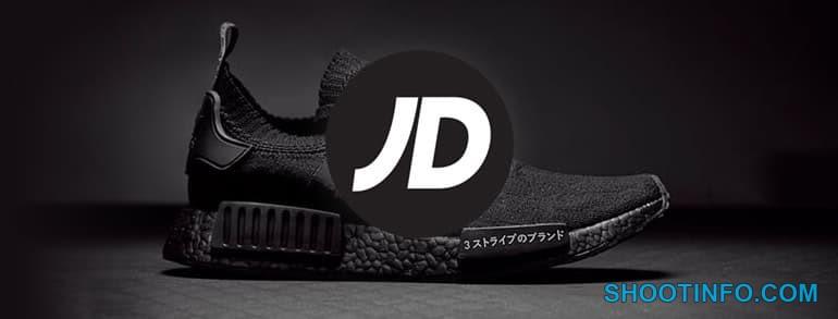 jd sport discount code