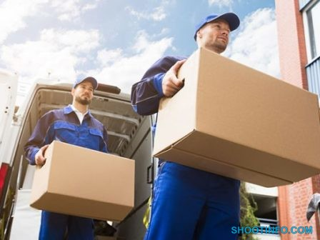 Movers in Toronto