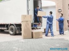 Moving Companies Mississauga